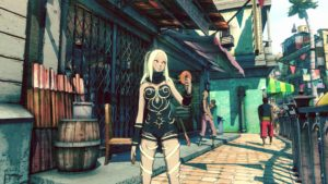Gravity Rush 2 - PS Plus Flash Sale