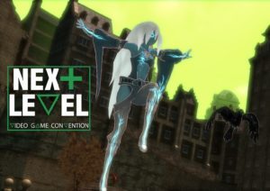 Gravity Rush Remastered Next Level 2018 Speedrun Header