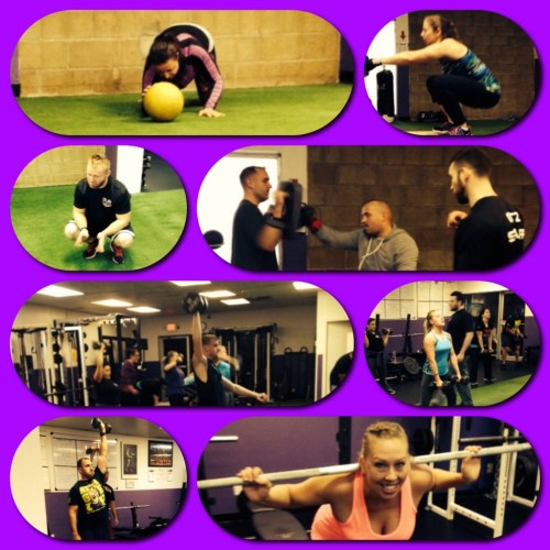 Performance Power bootcamp in freehold nj