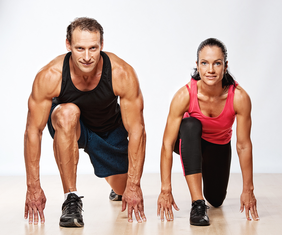 Couples-Fitness
