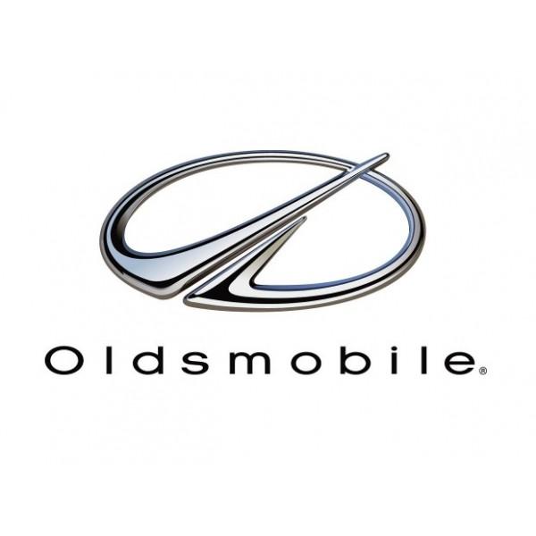 Chei cu cip Oldsmobile