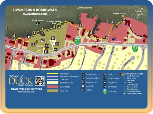 small resolution of town of duck duck zoning map duck flood zones duck boardwalk