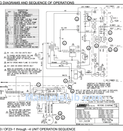 lennox pulse heating and air conditioning wiring diagams gray cooling man air on contactor schematic lennox  [ 1810 x 1456 Pixel ]