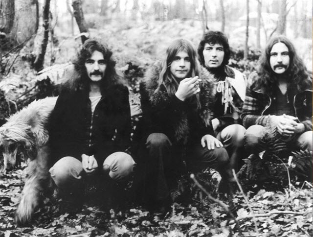 So fresh: 10 Black Sabbath songs that will never get old