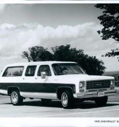 1974 amc matador 1976 chevrolet suburban wire photo [ 1000 x 795 Pixel ]