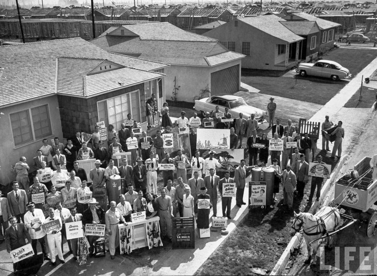 suburbanization segregation gender race and class. Black Bedroom Furniture Sets. Home Design Ideas