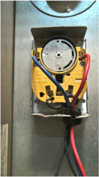 limit switch wiring diagram for murray riding lawn mower pilot gas furnace, no heat, valve not opening - gray furnaceman furnace troubleshoot and repair