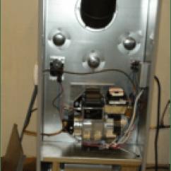 Start Run Capacitor Wiring Diagram Horse Trailer Electrical Oil Furnace Troubleshoot - Gray Furnaceman And Repair