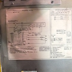 Single Phase Capacitor Run Motor Wiring Diagram Ge Oven Schematic Electrical Training - Gray Furnaceman Furnace Troubleshoot And Repair