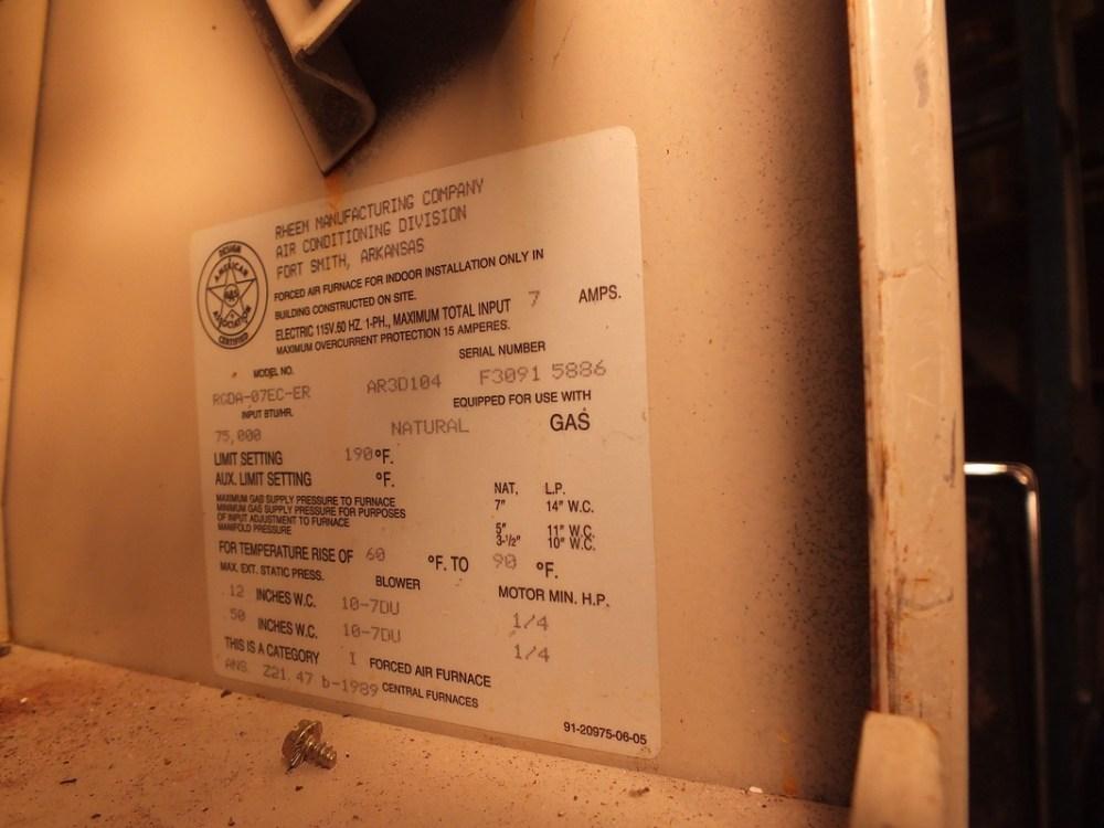 medium resolution of snyder general furnace wiring diagram wiring diagram post rheem furnace troubleshooting diagram snyder general furnace wiring diagram