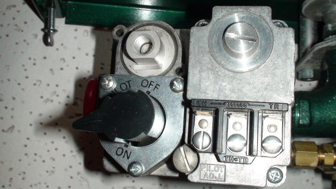 3 Phase Control Transformer Wiring Diagram Pilot Gas Furnace Pilot Burning But No Heat With Power