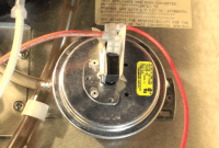 Gas furnace pressure switch problems - Gray Furnaceman ...