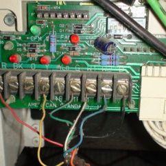 Ruud Wiring Diagram Keystone Cougar Gas Furnace Not Enough Heat - Gray Furnaceman Troubleshoot And Repair