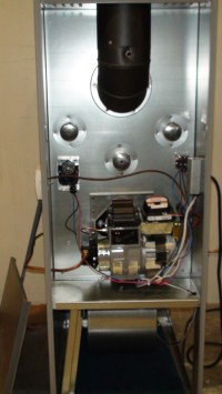 Old Oil Furnace - Is It Time For A New Furnace Extravagant ...