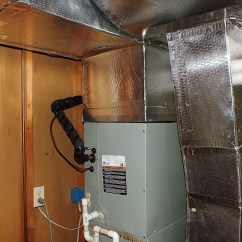Electric Motor Capacitor Wiring Diagram Ricon Lift Ductwork Design And Troubleshoot - Gray Furnaceman Furnace Repair