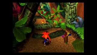 Crash Bandicoot (PS3, 1920x1080)