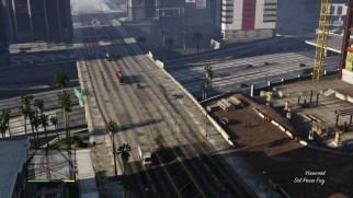 Grand Theft Auto V (PS3, 1280x720)