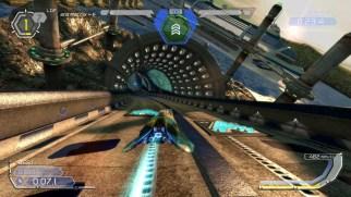 Wipeout HD (PS3, 1920x1080)