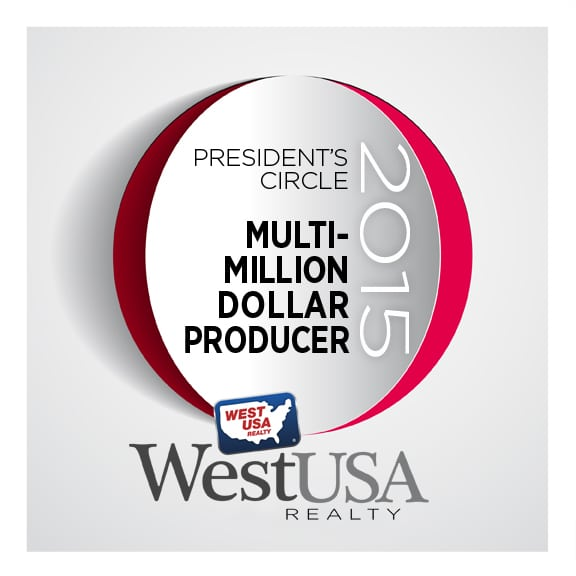 Multi-Million Dollar Producers: The Pridecrest Team of West USA Realty in Scottsdale AZ