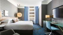 Chicago Luxury Hotel Kimpton Gray