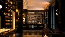 Chicago Loop Bars Kimpton Gray Hotel