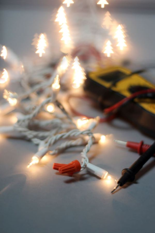 christmas lights chords # 49