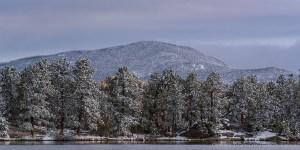 Lake Letitia - Red Feather Lakes, CO
