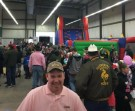 Grays Harbor Mounted Posse Indoor Rodeo Kids Day 1