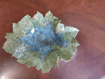Grays Harbor Potters Guild Dana