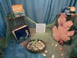 International Mermaid Museum aberdeen 10