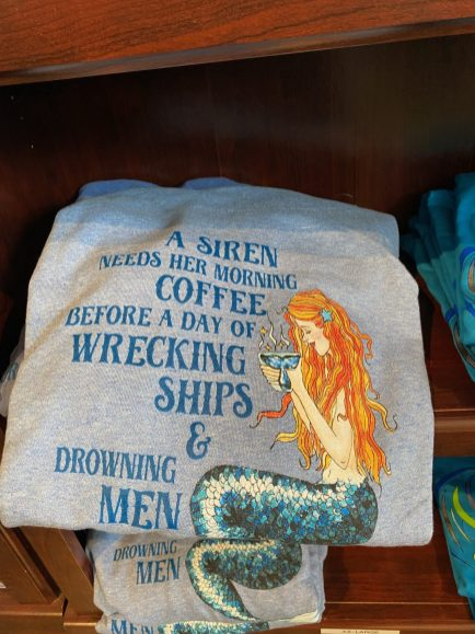 International Mermaid Museum aberdeen 5