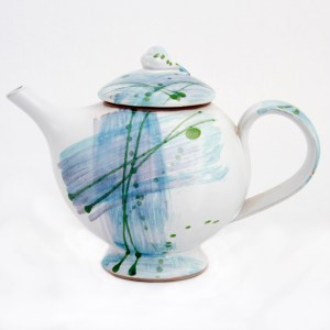 Breeze Teapot