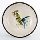 Cockerel Serving Bowl
