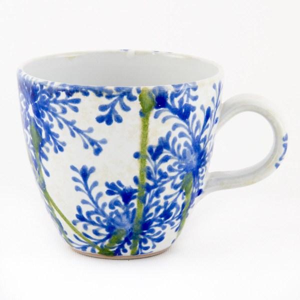Cornflower Tavs Mug
