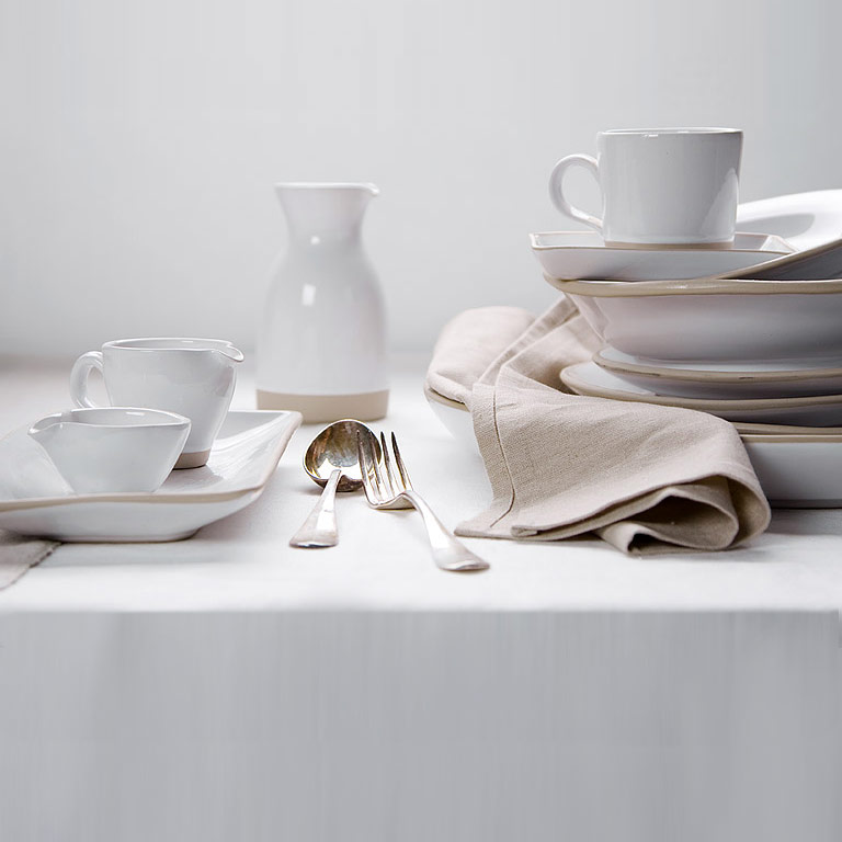 Grayshott Tableware Collections