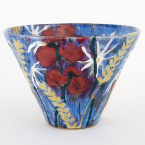 Hay Meadow Cone Bowl