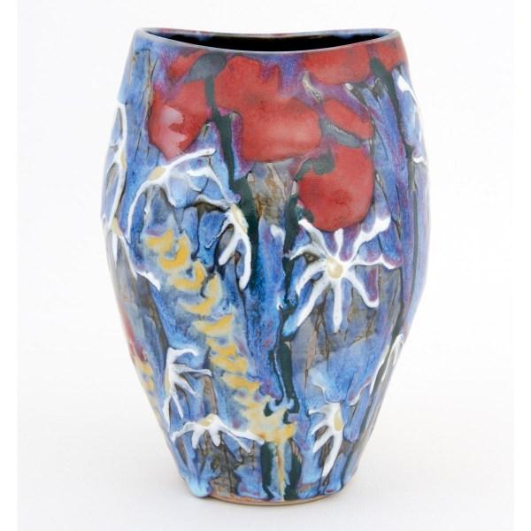 Hay Meadow Ovoid Vase