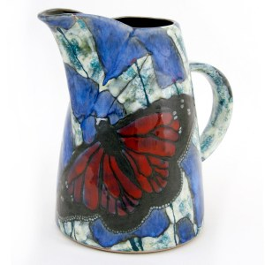 Monarch Toucan Jug