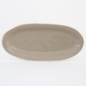 Moor Long Oval Platter