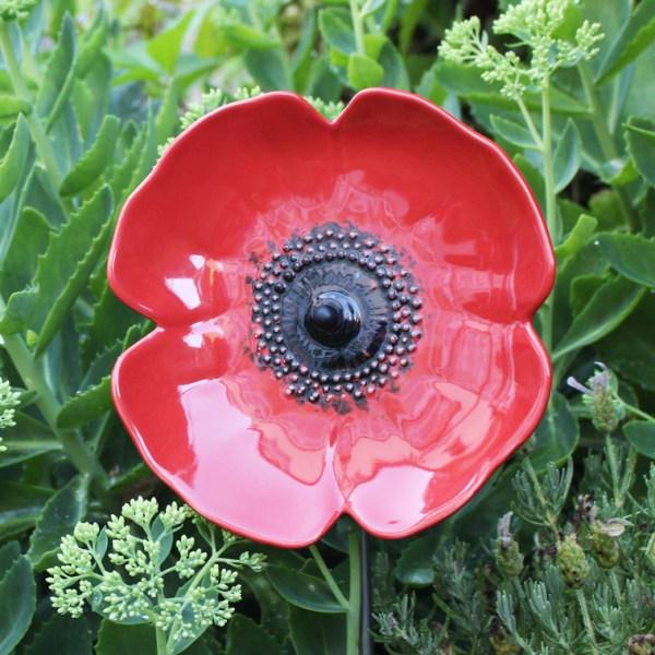 Commemorative Poppy
