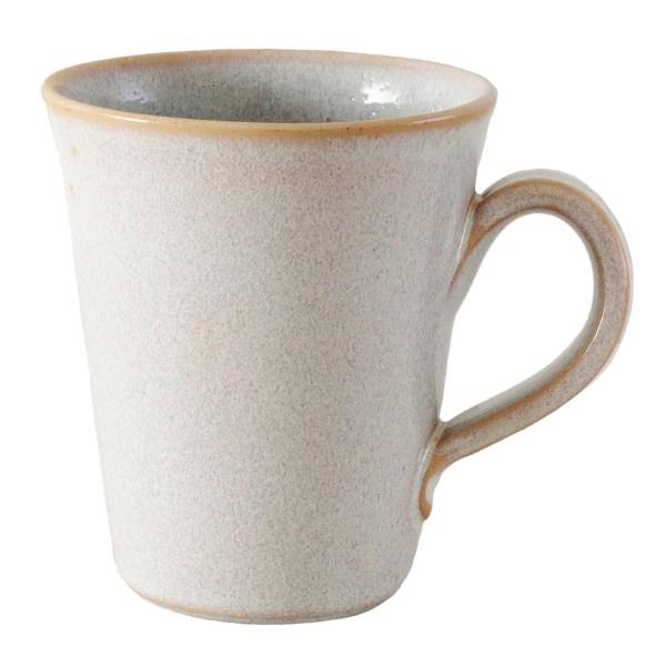 Murano tapered mug