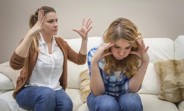 10 ways parents stop teen smoking
