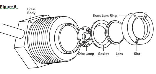 Atlantic Color Changing Hardscape Lights Manual
