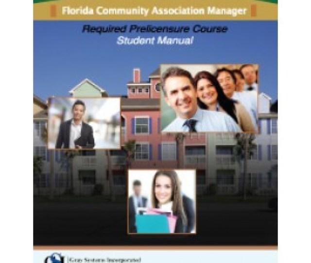 Cam Pre License Course Courtyard Marriott Sandestin Destin Florida November
