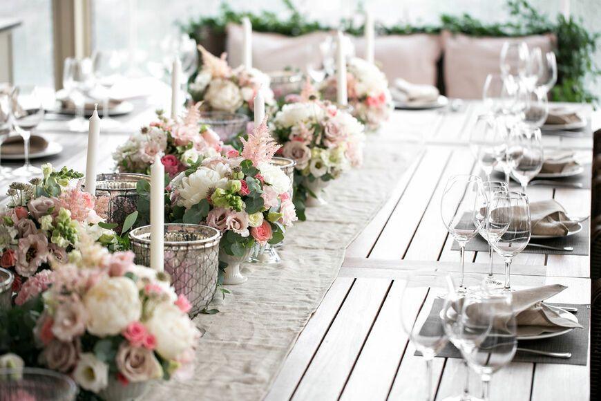 5 HochzeitsdekoTipps von Bloggerin AnneKathrin Bieber