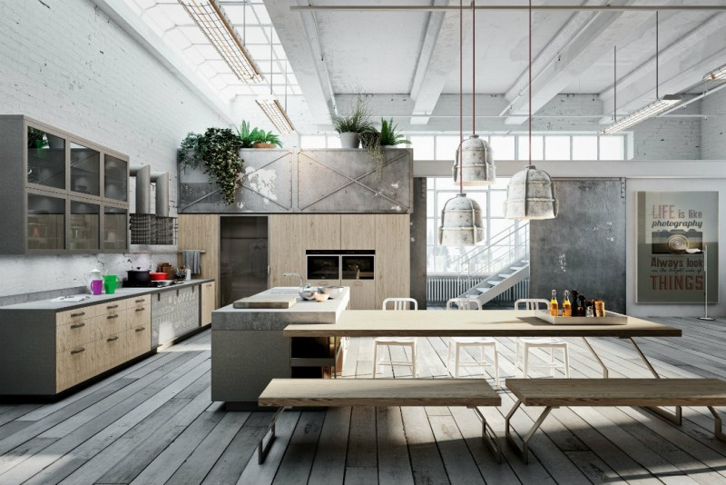 Le Cucine Piu Belle Trendy Stunning Le Pi Belle Cucine Del Mondo Photos Ideas Design With Le