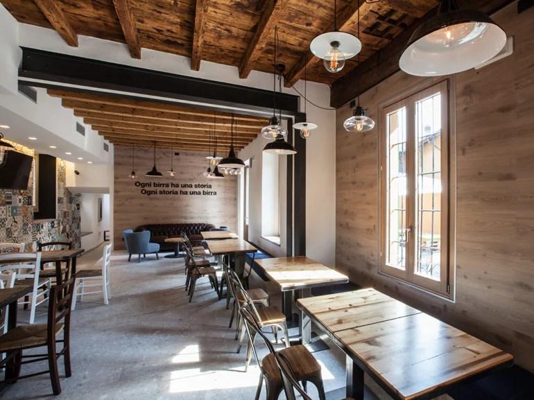Stile Industriale 3 nuovi locali a Milano da cui prendere ispirazione  Graziait