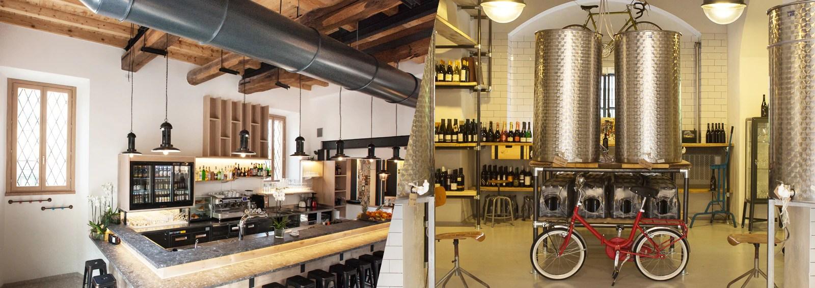 Stile Industriale 3 nuovi locali a Milano da cui prendere