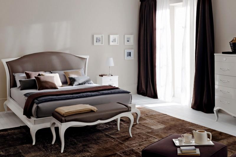 Le camere da letto pi belle firmate Le Fablier  Graziait