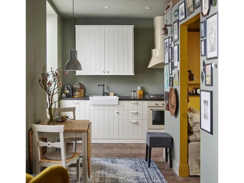 Cucine IKEA i modelli pi belli del catalogo 2016  Grazia